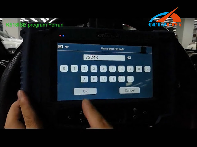 lonsdor-k518-Ferrari-458-remote-12