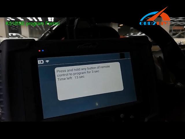 lonsdor-k518-Ferrari-458-remote-18