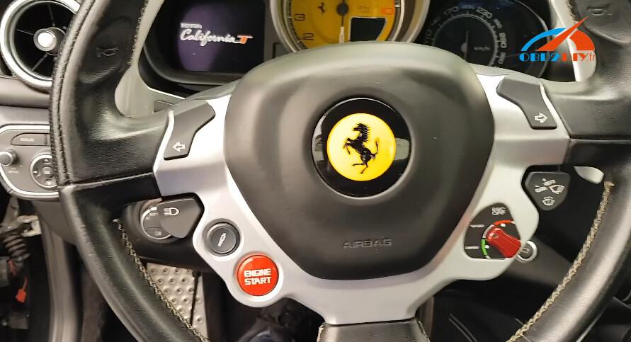 lonsdor-k518-Ferrari-458-remote-program-2