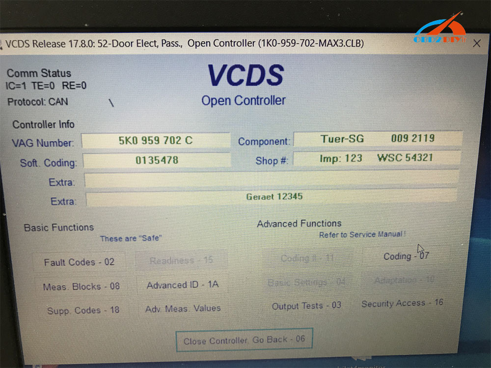 VCDS-security-access-1
