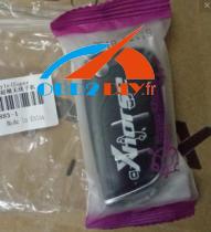 Emballage violet
