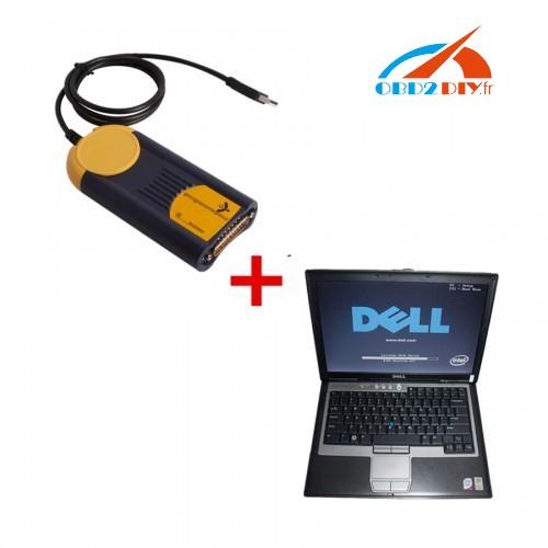 ACTIA-Multi-Diag-2018-Plus-Dell-D630-Core2-Duo-18GHz-4GB