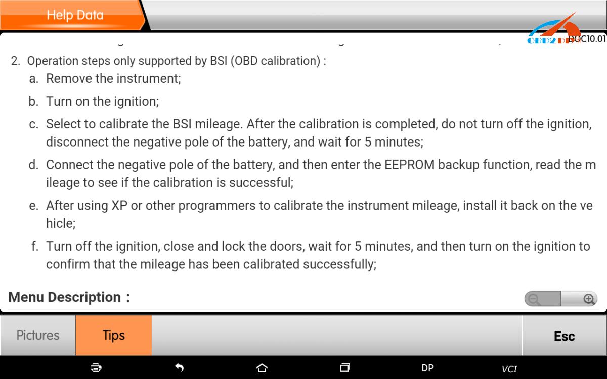obdstar-dp-plus-peugeot-mileage-programming-06