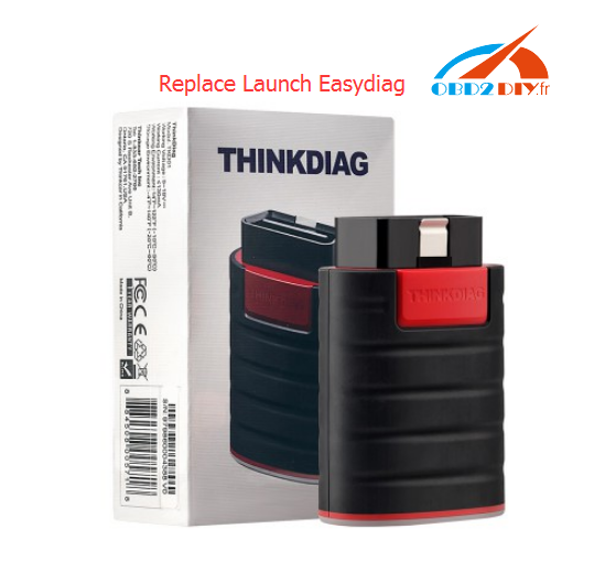 Launch-Thinkdiag